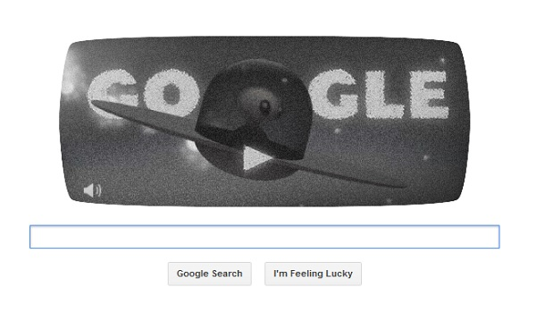 google-roswell-doodle