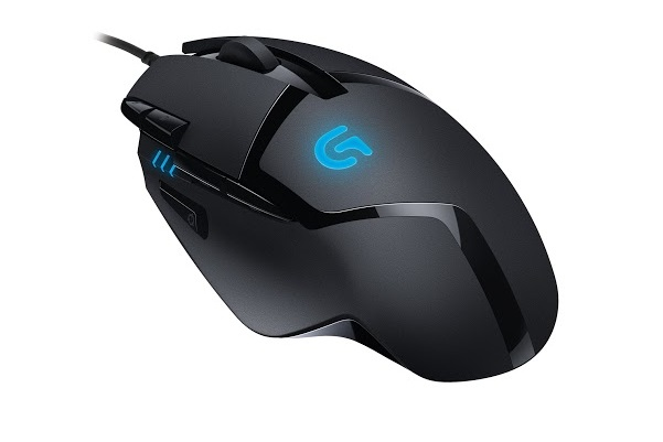 Logitech G402 gaming mouse (credit to Logitech SG) (3)