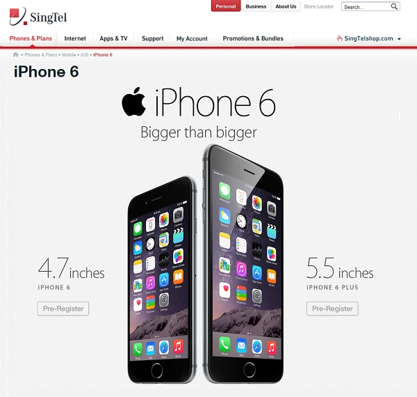 singtel-iphone-6-roi