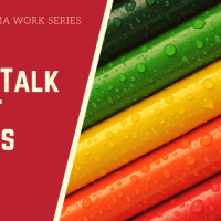 Let's Talk Colors!