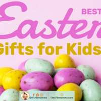 Unique Gifts to Fill Easter Baskets of All Kinds