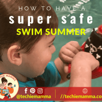 How to Have a Super Safe Swim Summer