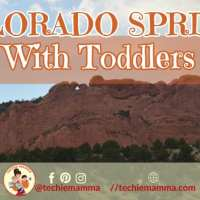 5 Toddler-Friendly Places in Colorado Springs