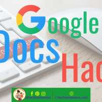 Google Docs Hacks You Can't Live Without