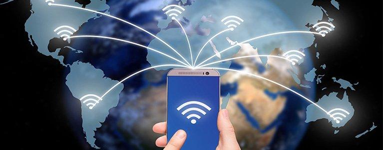 How To Change WiFi Password Frontier