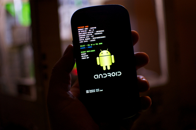 How to root android phone or tablet