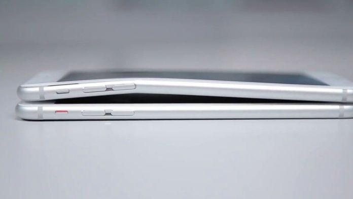 Drawback Of iPhone 6 plus