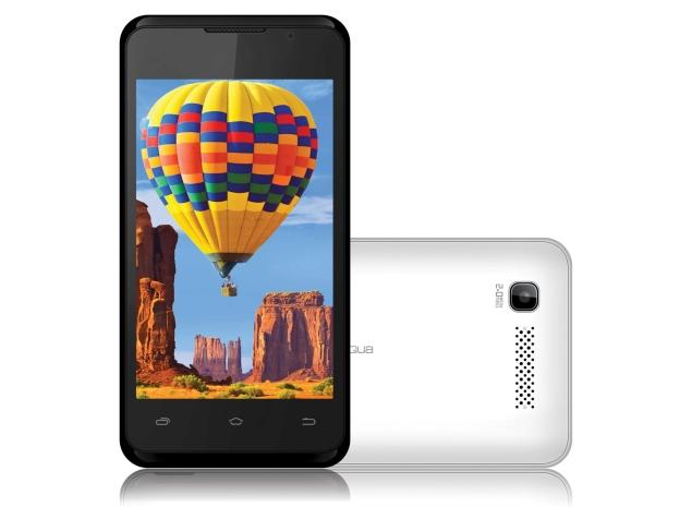 Intex Aqua V 3G specifications