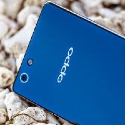 Oppo R1C leak price