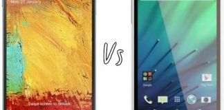 HTC Desire 816 vs Samsung Note 3 Neo