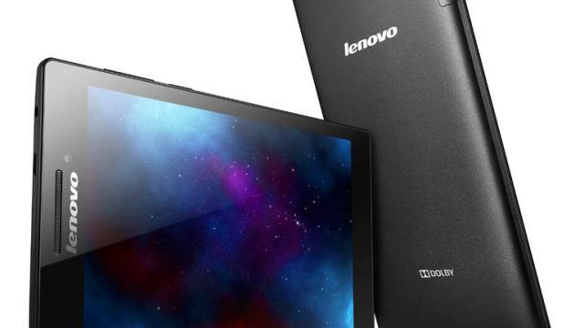Lenovo Tab 2 A7-10 price