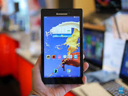 Lenovo Tab 2 A7-10 specifications