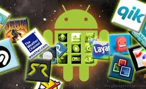 most rated android app