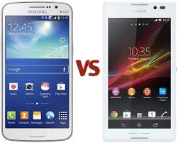 Sony Experia C3 vs Samsung Grand 2