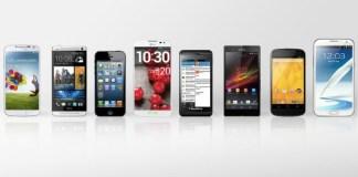 top 10 best smartphones ever