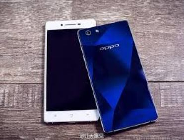 Oppo R1 X features