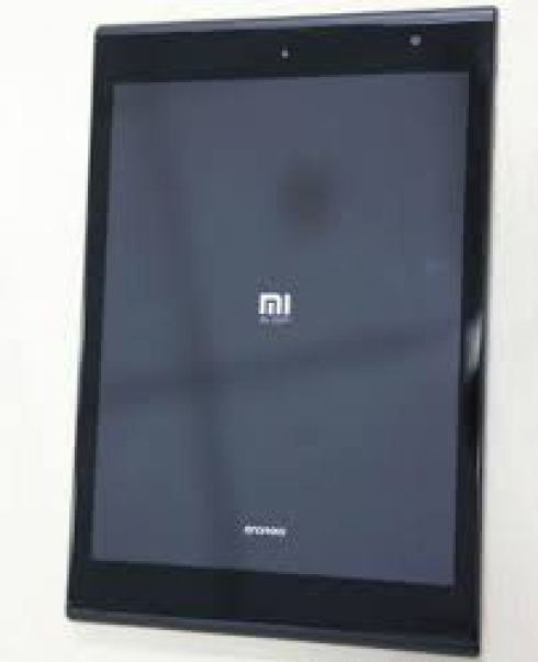 Xiaomi MiPad 2 Specifications