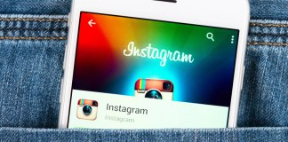 Instagram Layout App