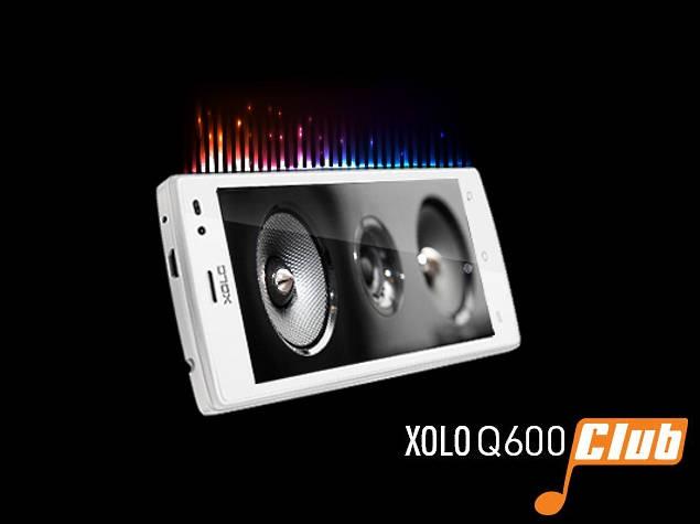 Xolo Q600 Club