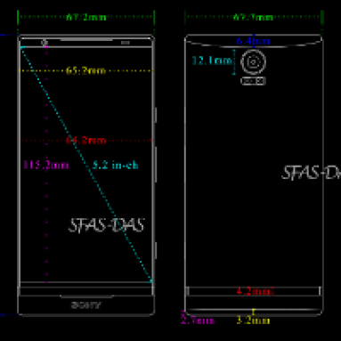 Sony Xperia P2 Specifications