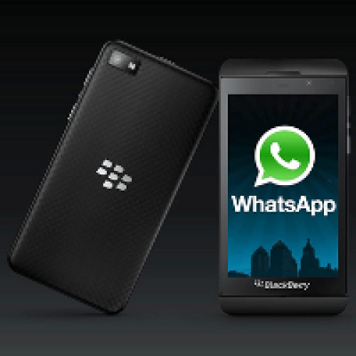 WhatsApp voice calling now out of beta for BlackBerry 10 users