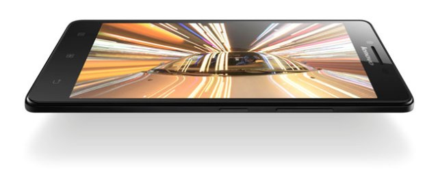 Lenovo A6000 Plus goes on sale again in India