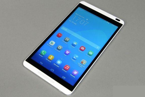 Huawei MediaPad M2 Specifications