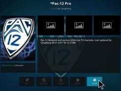 Pac-12 Pro