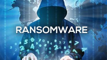 ransomeware cyber attack