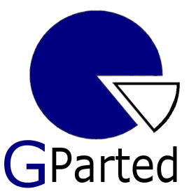 gparted