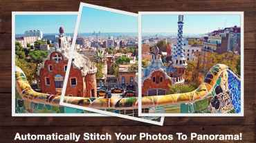 photo stiching software