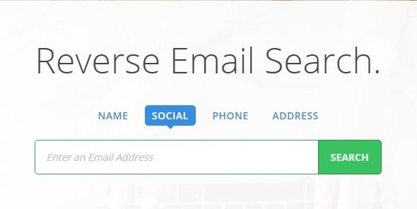 Reverse yahoo email lookup