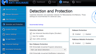 Top 10 Best Malware Removal Tools [FREE & PAID] for Windows 2017