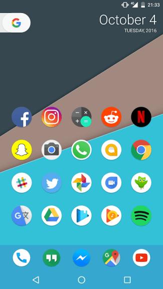 New Pixel