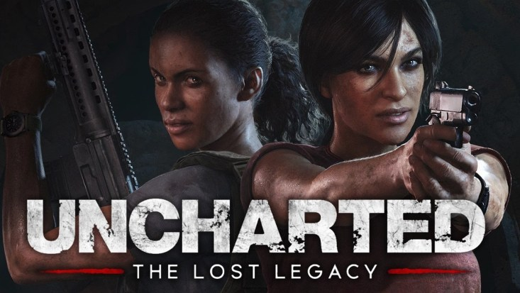 Uncharted - The Last Legacy