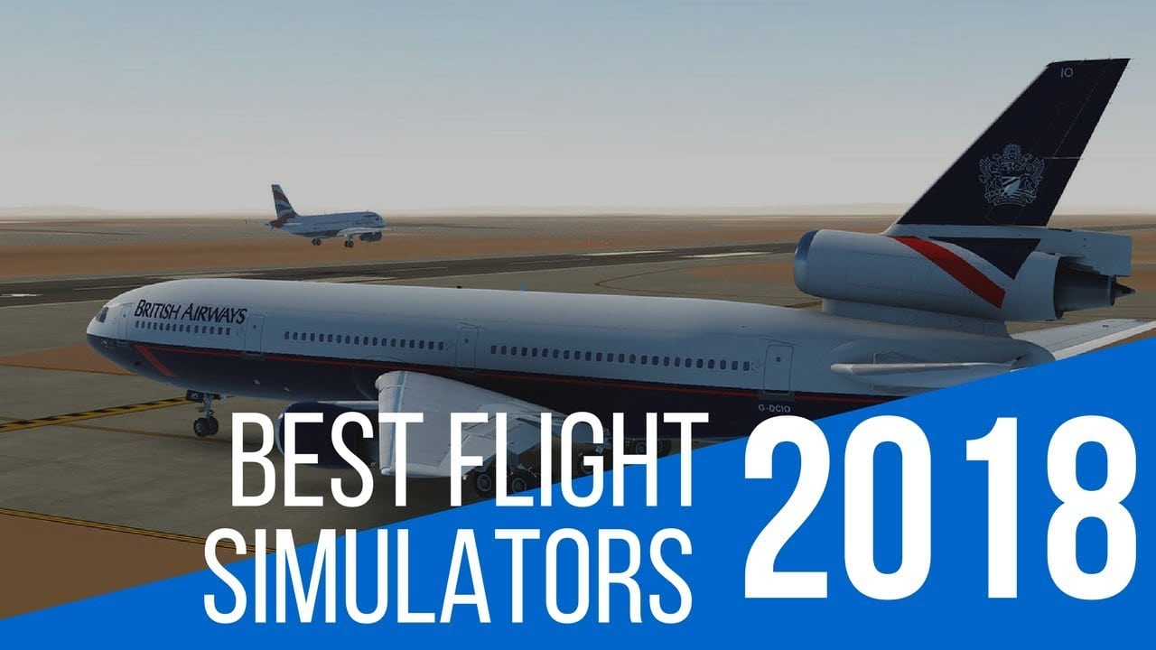 10 best flight simulator games to explore the skies in 2019. Black Bedroom Furniture Sets. Home Design Ideas