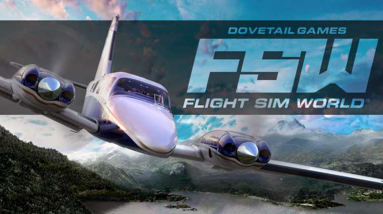 10 Best Flight Simulator Games to Explore the Skies in 2019