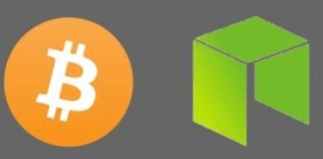 bitcoin vs neo
