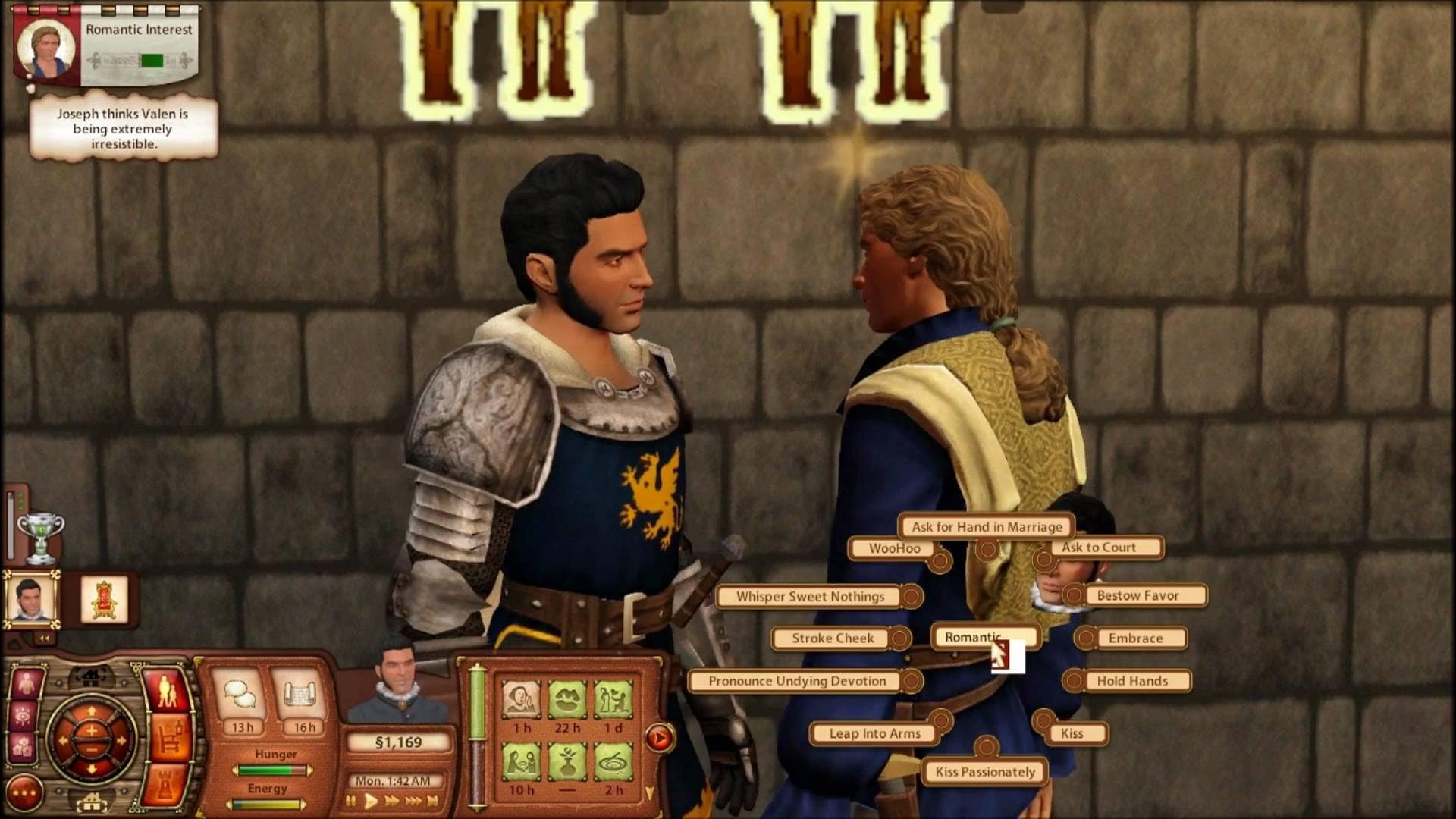 SIMS Medieval Cheat Codes, FAQs and More
