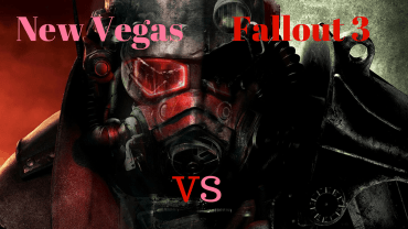 Fallout 3 Vs Fallout: New Vegas Which One is Better?