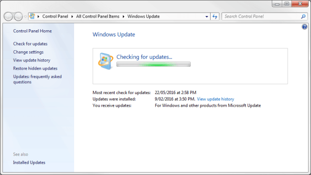 Windows Update Taking Forever: Solution is Here
