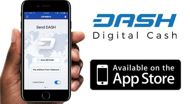 DASH Core iOS