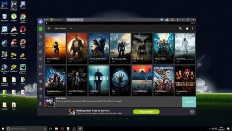 Terrarium TV for Windows - Here's How You Can Stream Movies on PC