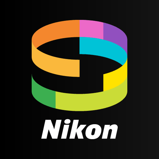 Nikon SnapBridge for pc app logo
