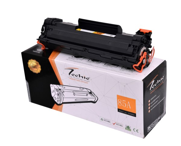 85A Toner cartridge printer