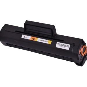 Techie 104S Compatible Toner / Cartridge for Samsung ML-1660/1665/1667/1670/1671/1675/1676/1677/1865/1867 Sam- ML-1665K/1660K/1865W Sam- SCX-3200/3205/3205W/3207 Models.
