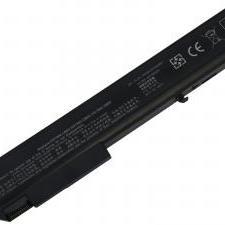 Techie Compatible laptop battery for HP EliteBook 8530p, 8530w, 8540p, 8540w, 8730p, 8730w, 8740w, ProBook 6545b Laptops.