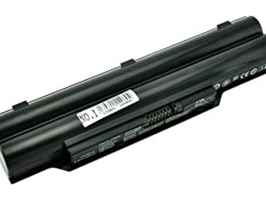 Techie Compatible for Fujitsu LifeBook AH530 , LifeBook AH531 LifeBook LH520 LifeBook LH530 Laptop Battery.