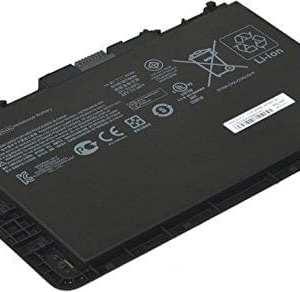 Techie Compatible for HP EliteBook Folio 9470m, HP EliteBook Folio 9480m Laptop Battery.