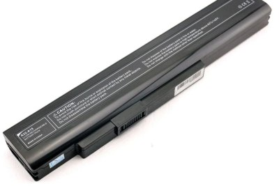 Techie Compatible for MSI A32-A15  A41-A15  A42-A15 A42-H36 Laptop Battery.